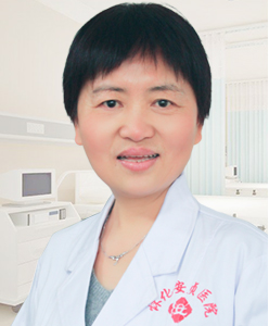 安贞专家:张湘艾